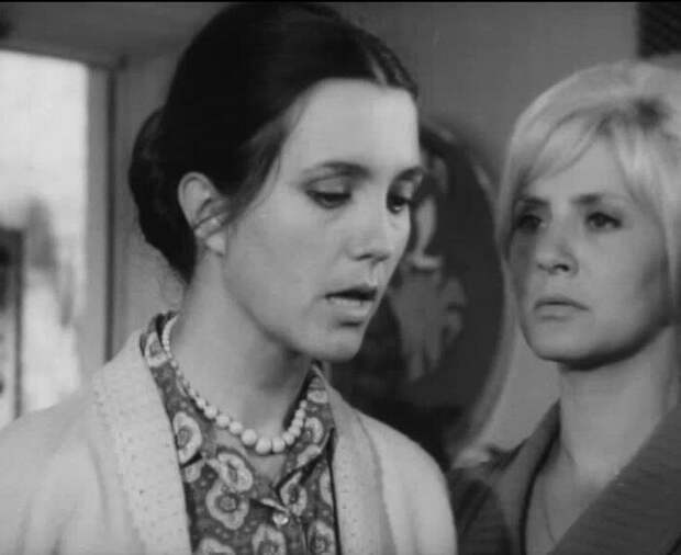 Домника - Осенние грозы (1974)