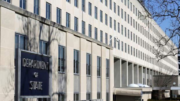 В Госдепе США оценили введённые Россией ответные меры