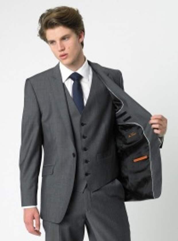 мужские костюм