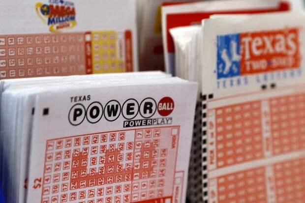Американец выиграл в лотерею дважды за неделю