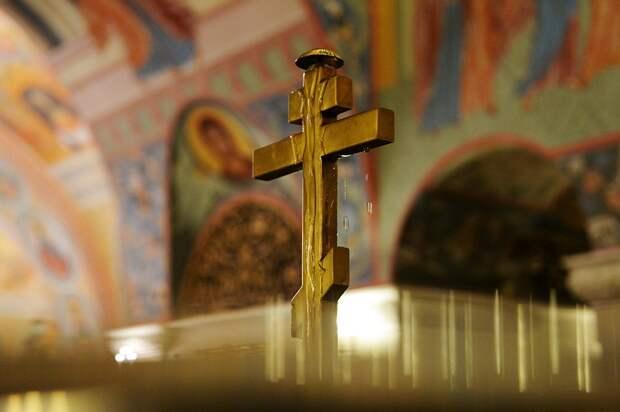 Аксёнов поздравил крымчан с праздником Крещения Господня