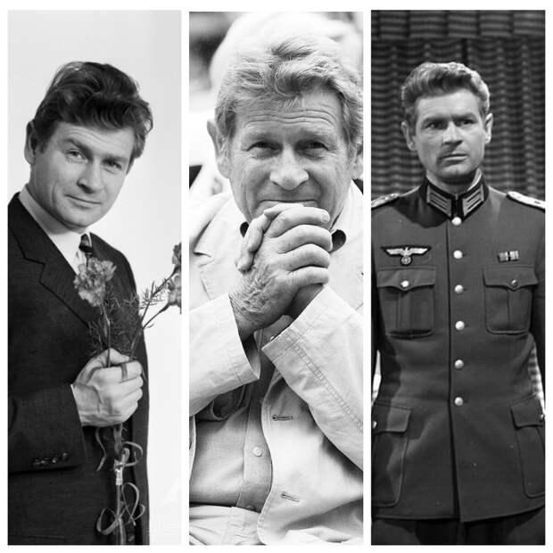 Ставка больше, чем жизнь? Как прожил жизнь капитан Клосс, актер Станислав Микульский, изображение №12