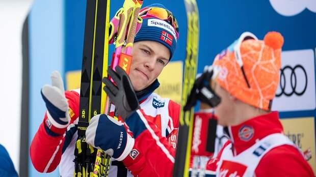 Клэбо теперь не сможет говорить все, что захочет: норвежская федерация ввела запрет на интервью без согласования