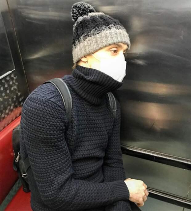 Дима признается, что чувствует себя очень плохо