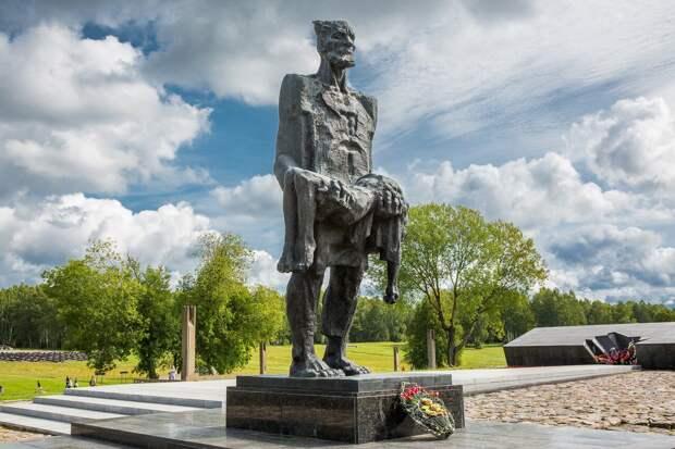 Требование Минска признать геноцид белорусов в период Великой Отечественной может иметь большие последствия