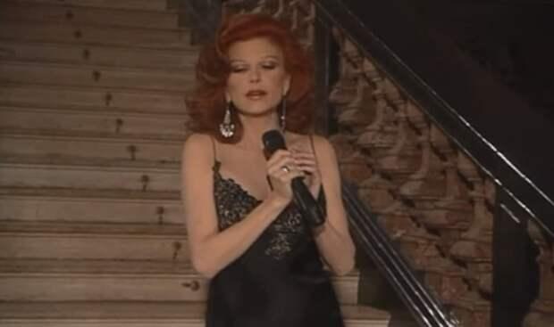 Умерла певица и актриса Милва