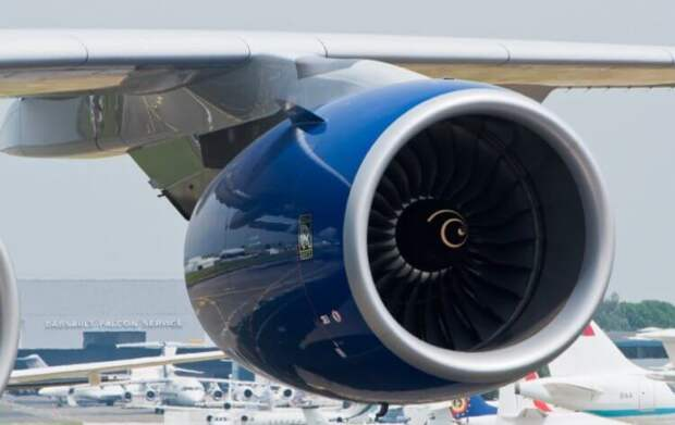 Совершенно бесшумный самолёт — реально ли это?