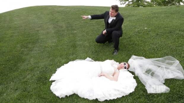 Как внаши дни покупают невест: гримасы международного сводничества