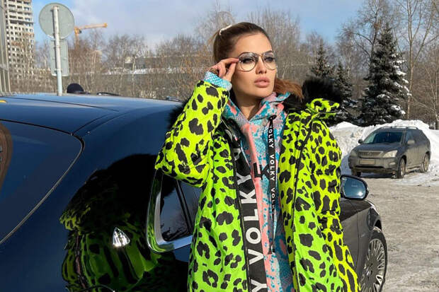 Виктория Боня собралась в депутаты Госдумы
