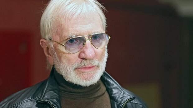 """Крестный отец актера Пашинина: """"Боюсь, его пристрелят. Такие вещи не прощаются"""""""