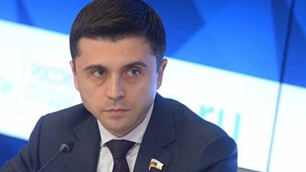 """Бальбек назвал """"бредом"""" заявление о захвате Россией юга Украины"""