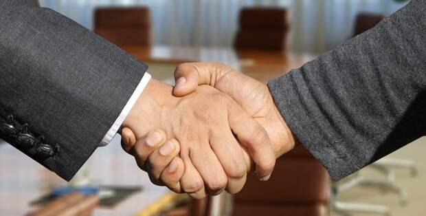 Искусство Переговоров: как быстро сблизиться с любым человеком?