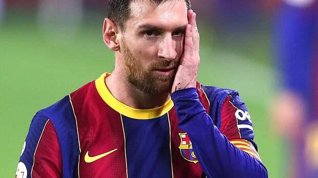 Месси впервые за 15 лет не забил мадридским командам в сезоне Ла Лиги