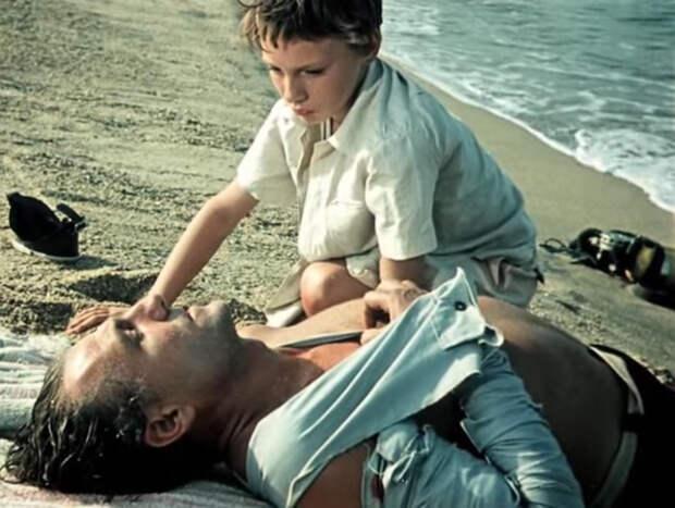 Фильм «Последний дюйм» и как его снимали