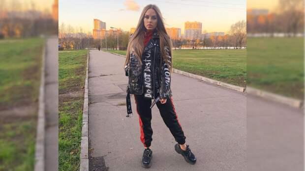 Бывший пареньЕфременковой обвинял ее в распутстве