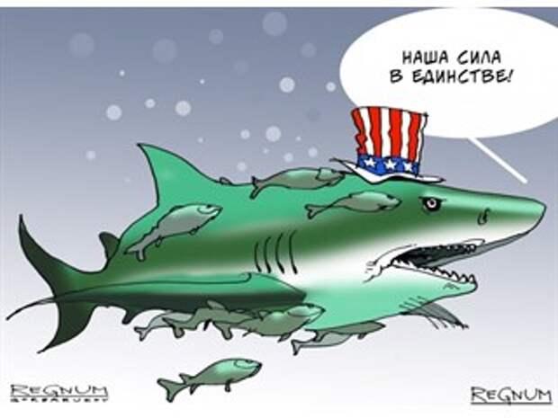 Американские выборы и глобальные геополитические «загогулины»