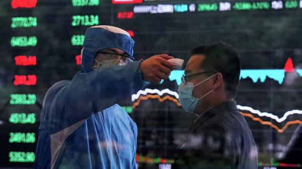 Коронавирус и финансовые рынки