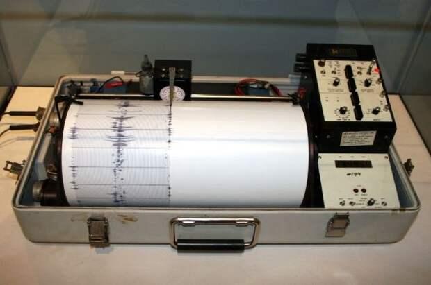 В Иране произошли подземные толчки магнитудой 5,0