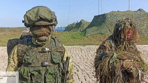 The Hill: повторит ли Россия на учениях «Запад-2021» то, что устроил СССР в 1981 году?