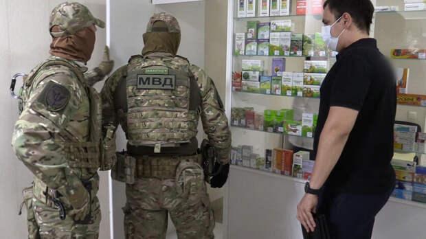 ВРостовской области закрыли 13 аптек запродажу лекарств наркоманам