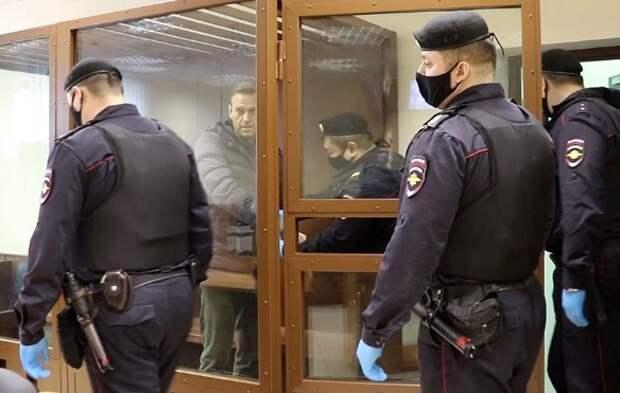 Фото: Снимок с видео/Пресс-служба Бабушкинского суда/ТАСС