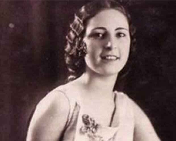 Первая в мире королевы красоты Кериман Халис Эдже была черкешенка