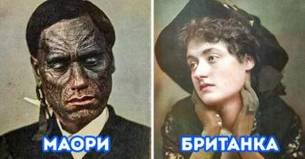 30+ фото, которые словно кричат о том, как сильно за последние 100 лет изменились люди. Причем во всех уголках Земли