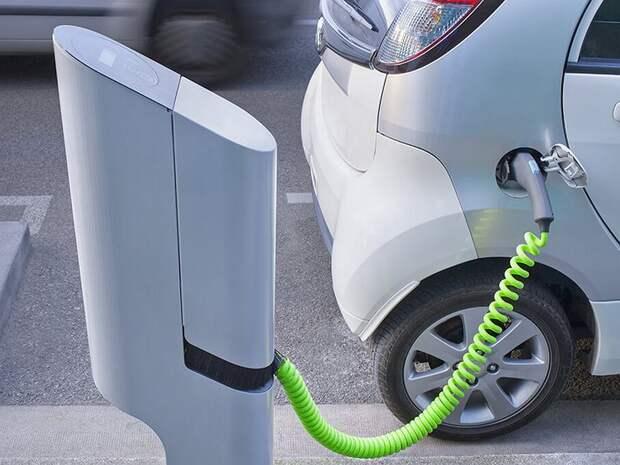 Россия отказывается от грязного электромобильного будущего