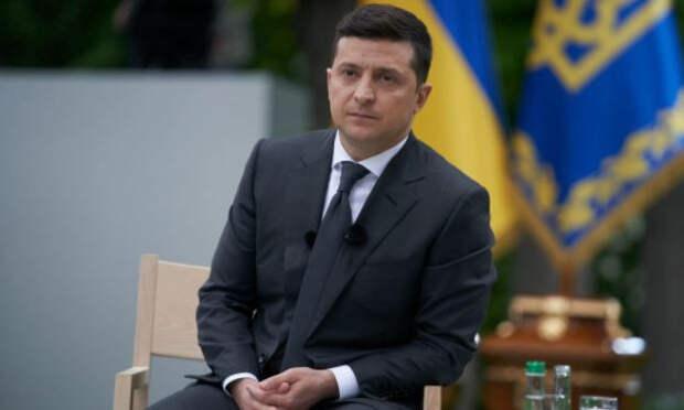 Зеленский считает, что с Украиной «в Крым вернется жизнь»