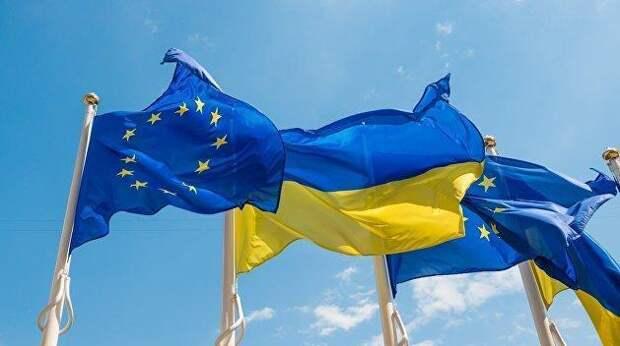 """Украина: о это сладкое слово """"евроинтеграция"""". Мечты и реальность"""