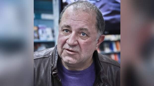 Актер Владимир Стержаков рассказал о борьбе с онкологическим заболеванием