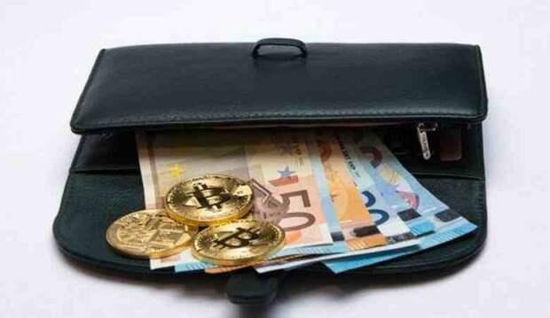*Приобрели новый кошелек? Заговорите его на богатство!*