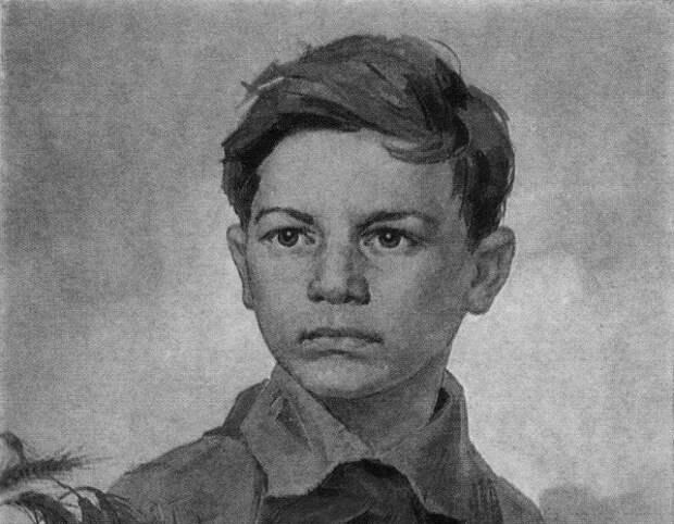 Второй Павлик Морозов: за что убили четырнадцатилетнего пионера Колю Мяготина