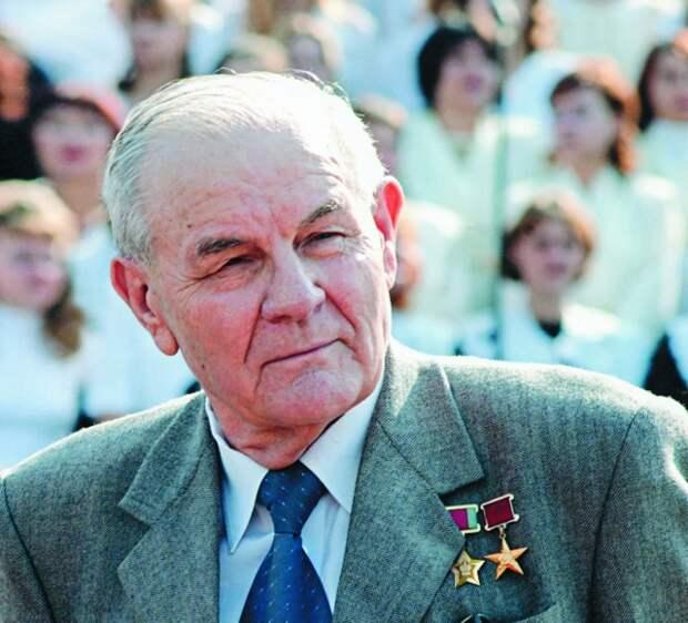 Ивану Трубилину сегодня исполнилось бы 90 лет