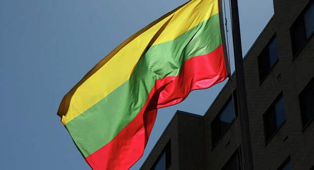 Литва бьет тревогу: бизнесмены хотят выйти из кризиса за счет России