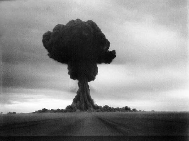Как в начале 1970-х недалеко от Москвы произошел ядерный взрыв