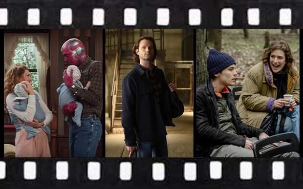 10 главных сериалов января: «Кобра Кай», «Ванда/Вижн» и«Уокер»