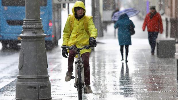 Путёвки в Сибирь не шутка: Нормальной погоды больше не будет