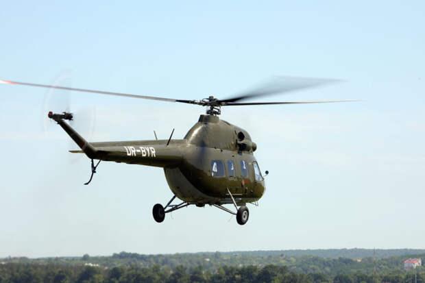 Для украинских ВВС разрабатывают уникальные штурмовые вертолеты