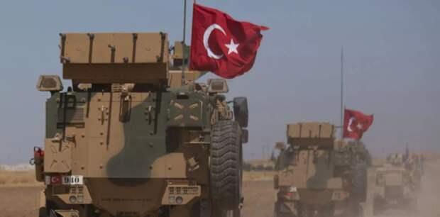 Турки играют с огнем: Анкара разразилась очередным угрожающим заявлением
