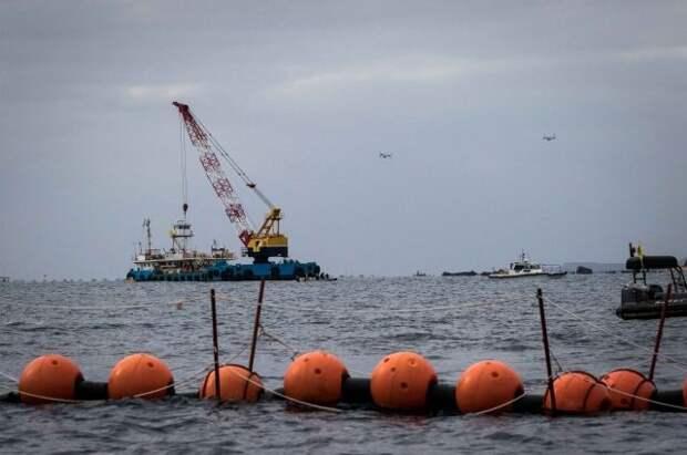 Генконсул сообщил, что российское судно «Амур» готово покинуть Японию