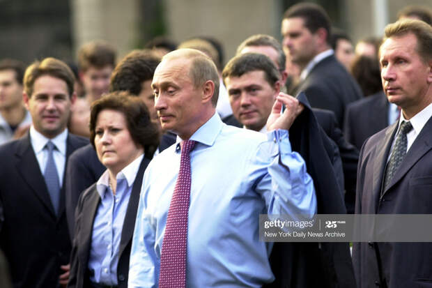 Little-Putin