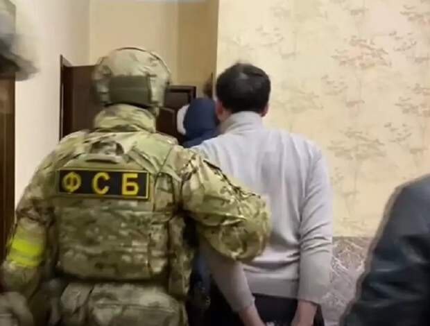 Госдеп США осудил ФСБ за задержание украинских террористов