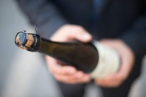 Шампанское для всех. Аутентичным винам нужны аутентичные названия