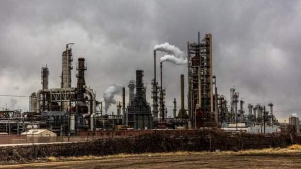 Человечеству предрекли климатическую катастрофу из-за одной страны