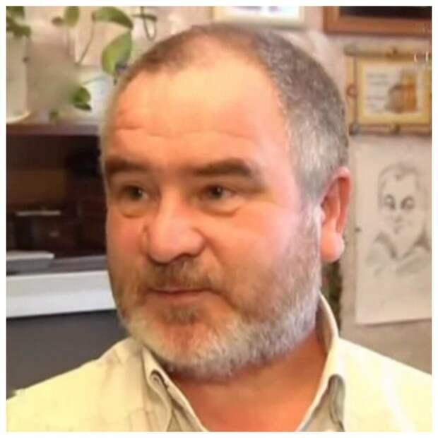 Как прожил свою жизнь звезда «Ералаша» Николай Румянцев
