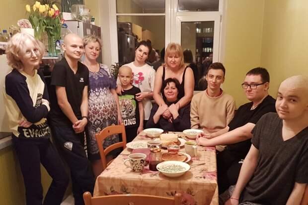 Благотворительный фонд в районе Новокосино ищет волонтёров