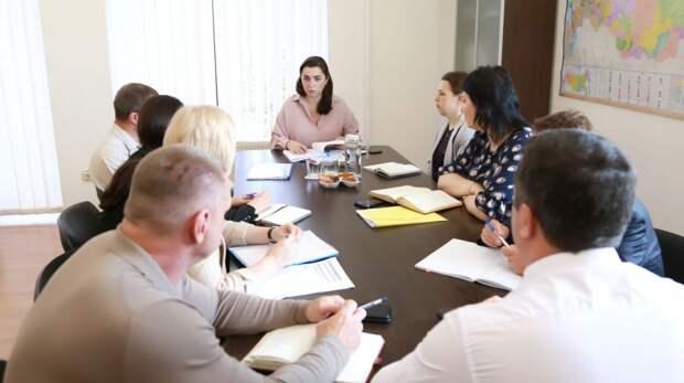 Руководство Госкомрегистра предостерегло сотрудников от нарушений законодательства