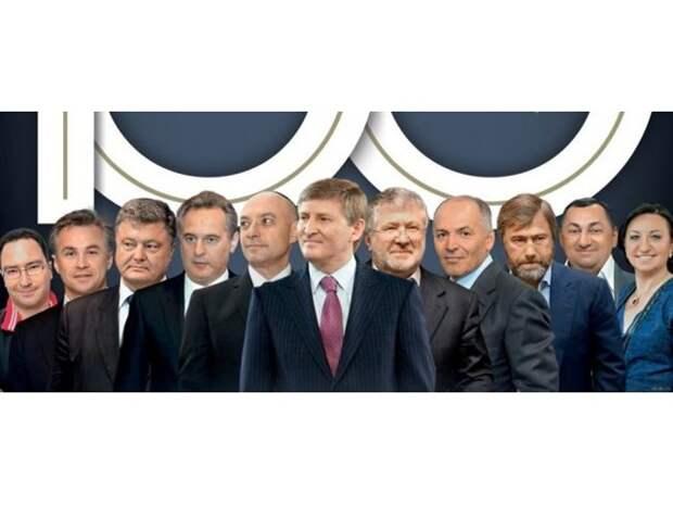 «А ВАС не спрашивают»: вместо украинских олигархов под раздачу попали фермеры