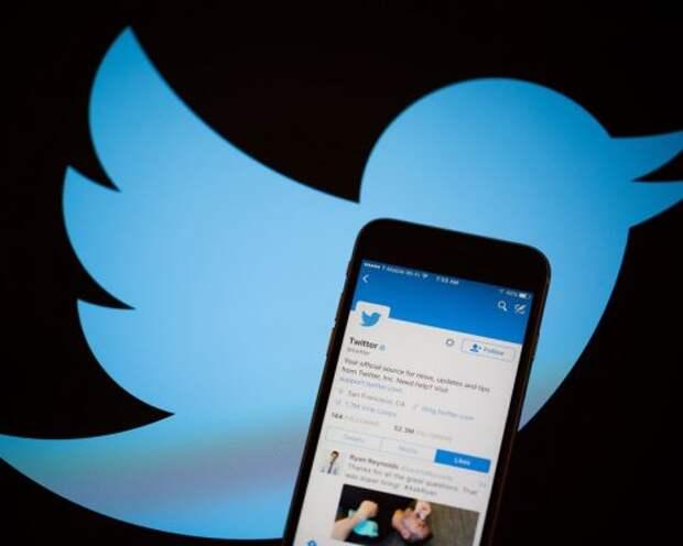 Twitter заблокировали аккаунты букмекерских контор Winlinebet, Fonbet и Parimatch